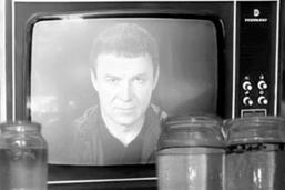 Лечение по телевизору