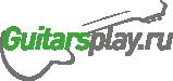 Guitarsplay.ru Logo