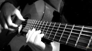 обучение игре на гитаре в Тольятти